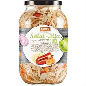 Mix salade  2500ml NATURA