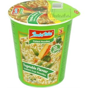 Indo Mie CUPS vegetables 60g