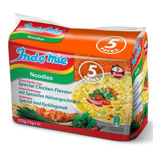 Indo Mie Noodles Special Chicken 5 pack