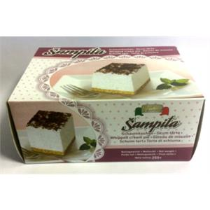 Whipped cream pie 250g Gusto