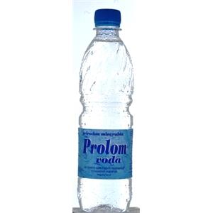 Prolom bronwater  0.5l